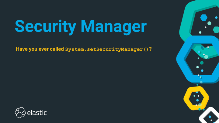 Java Security Manager